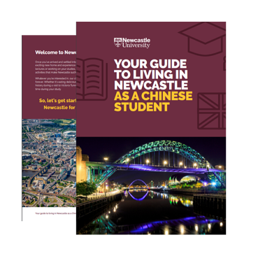 Guide to living in newcastle as a chinese student